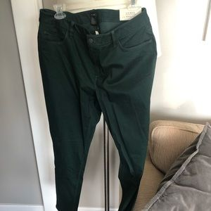Ann Taylor colored jeans